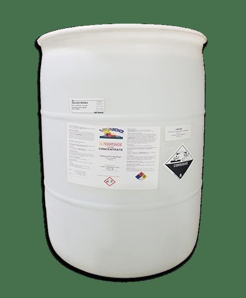 Footbath Products | Vantage Dairy Supply